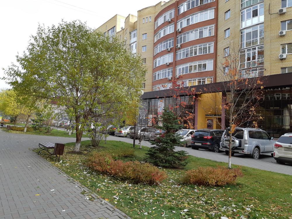 Тюменская область, Тюмень, ул. Николая Гондатти, 2 к.8 3