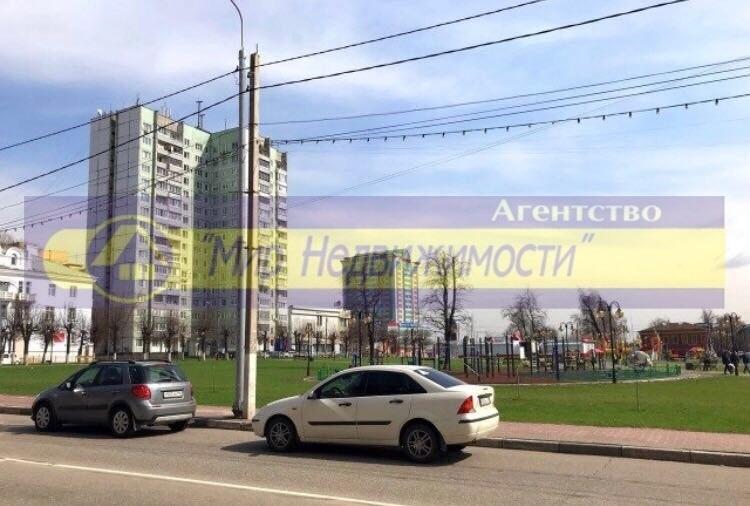 Московская область, Серпухов, Советская ул., д. 37