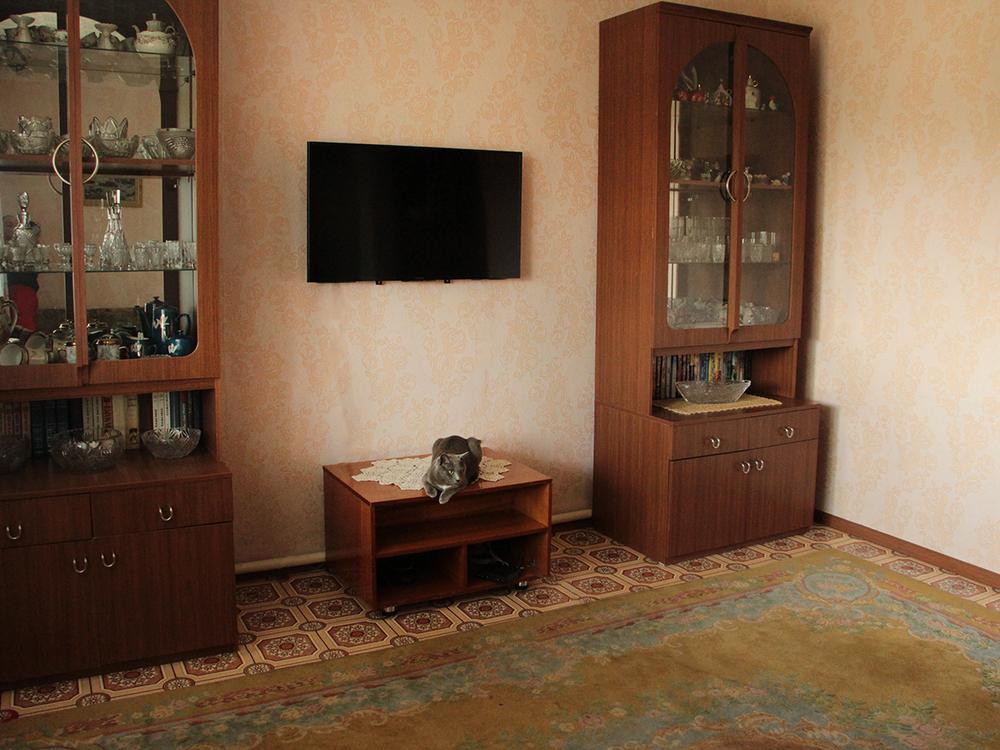 Фото: Часть жилого дома в два этажа в центре Партизанска