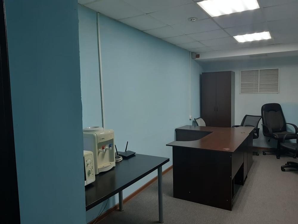 Office в аренду по адресу Россия, Томская область, Томск, Лебедева ул., д. 78
