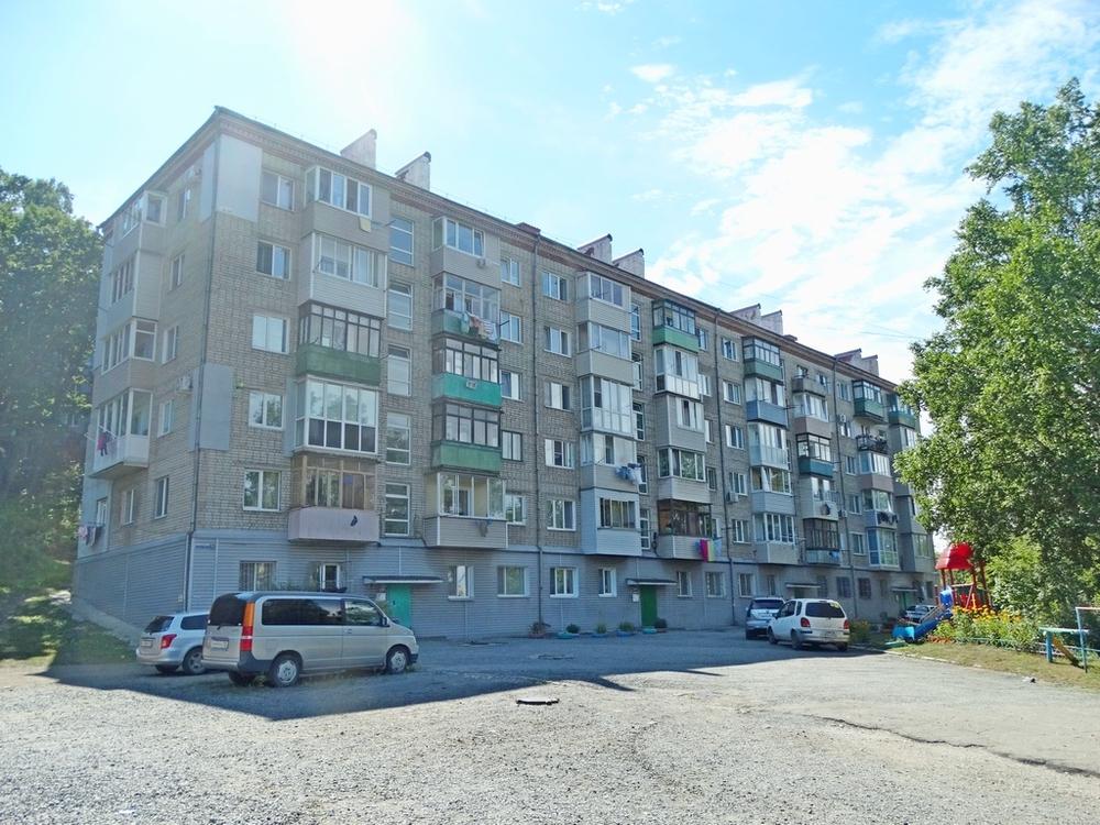 Фото: Предлагаем к покупке уютную, просторную 3-комнатную квартиру в спальном районе города
