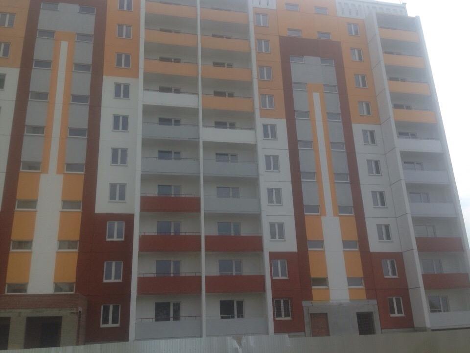 Челябинская область, Челябинск, ул. 2-я Эльтонская, 67 к. 5