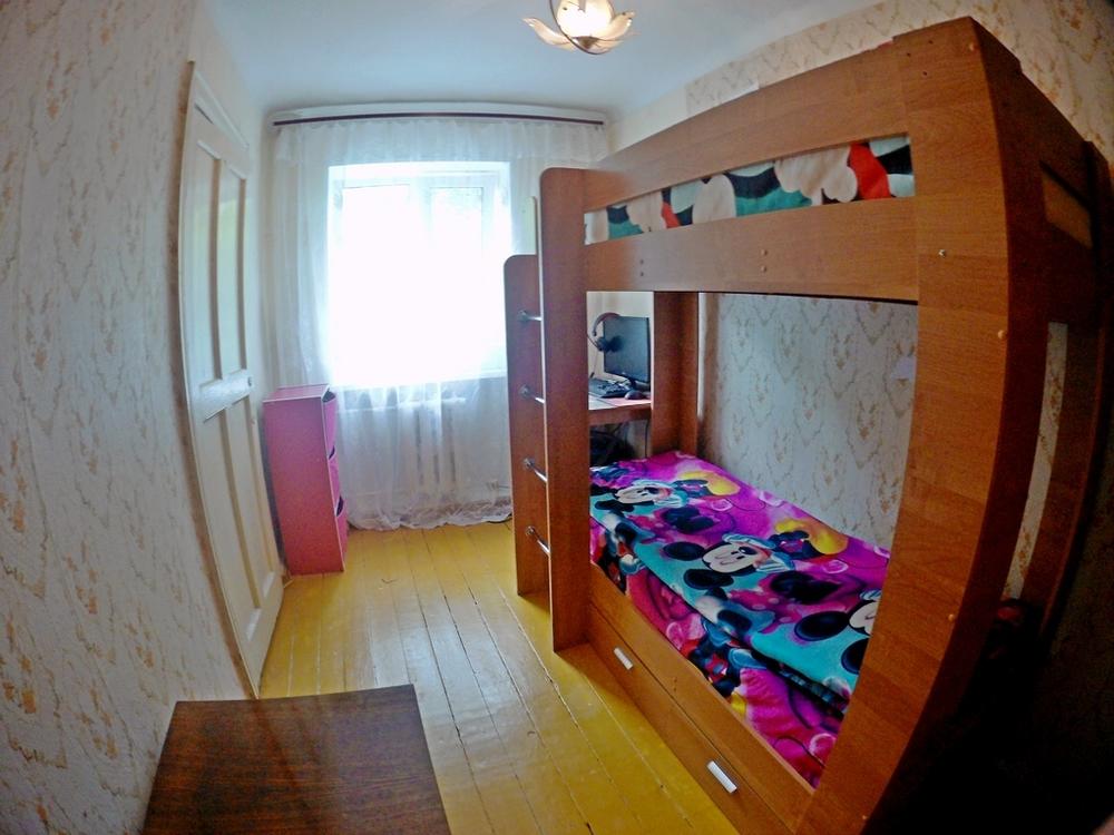 Фото: В этой уютной и очень чистой  двухкомнатной квартире Вас ждет удача, счастье и процветание
