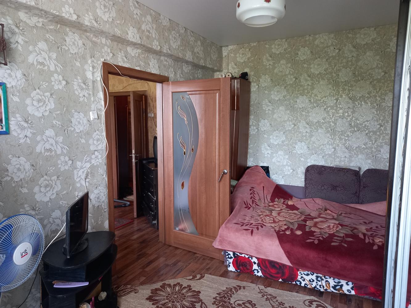комната Первомайская улица 42