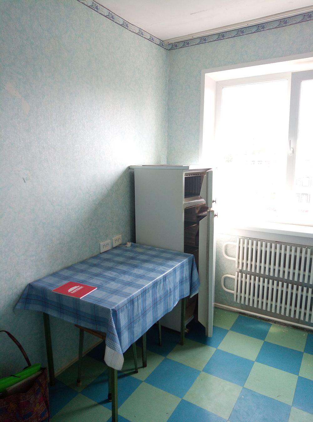 Красноярский край, Сосновоборск, ул. 9 Пятилетки, 26 3