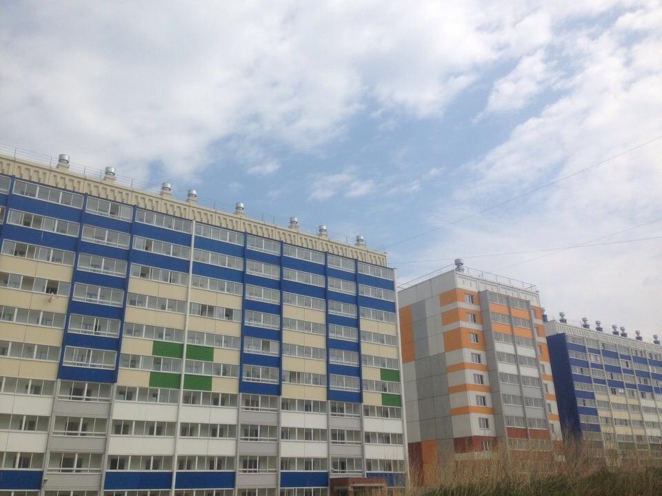 Челябинская область, Челябинск, ул. 2-я Эльтонская, 58