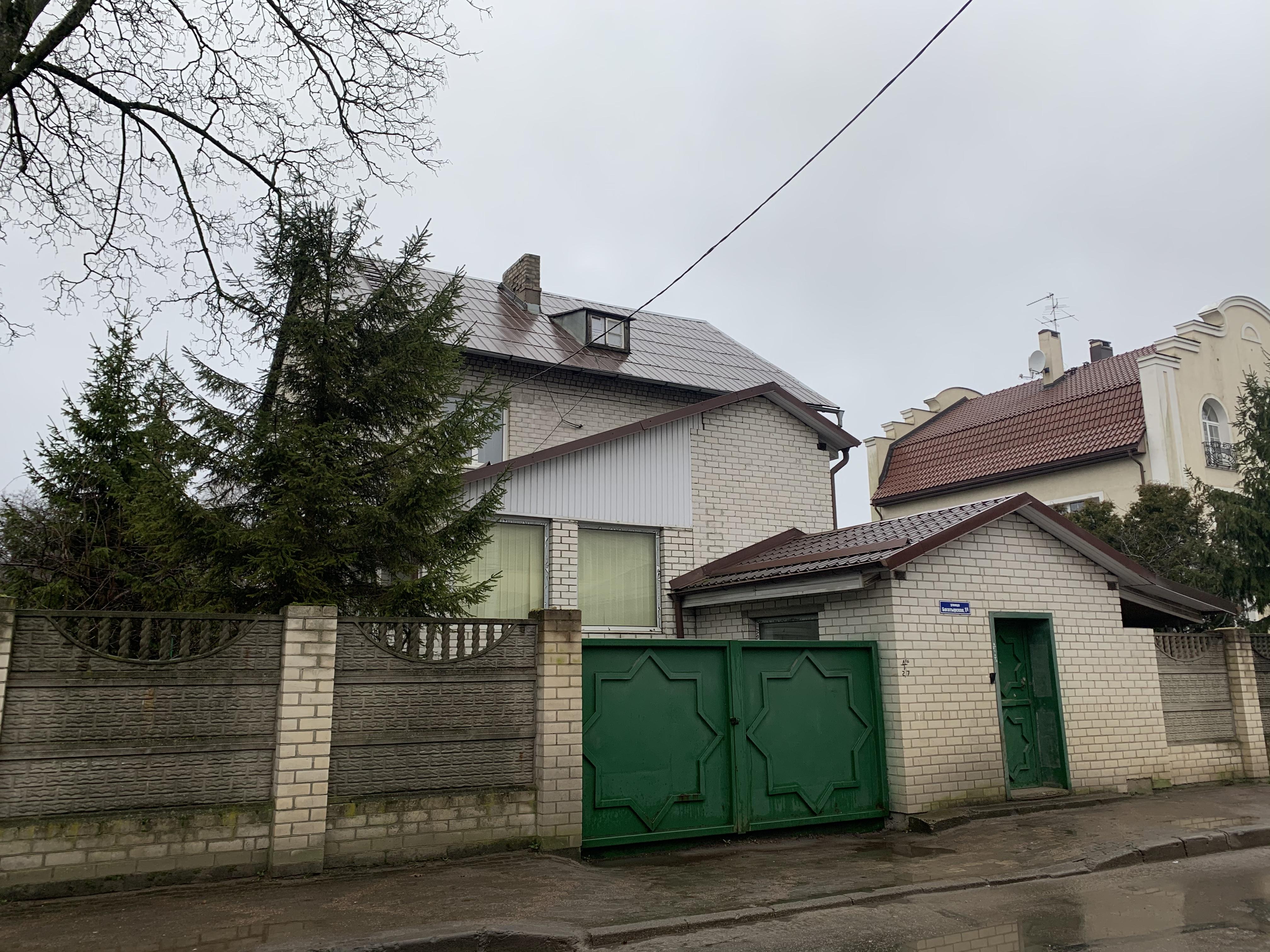 Продажа дома, 520м <sup>2</sup>, 16 сот., Калининград