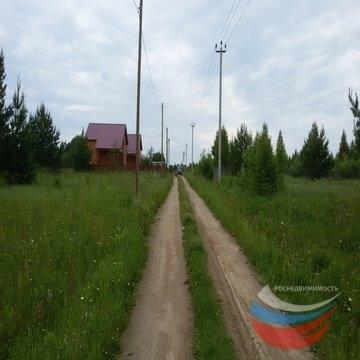 Владимирская область, Володино 3