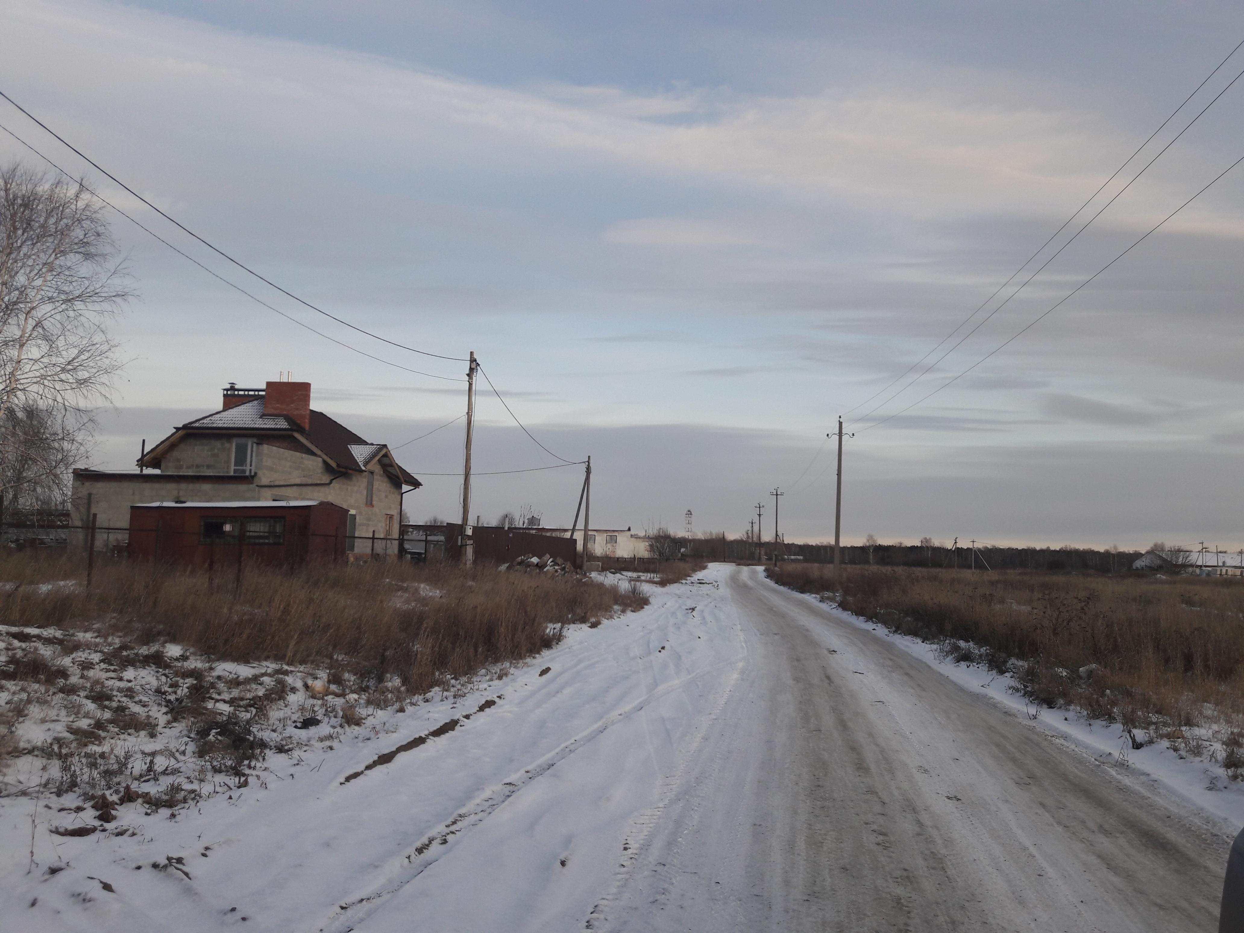 Участок на продажу по адресу Россия, Челябинская область, Садовый, Приозерная ул.