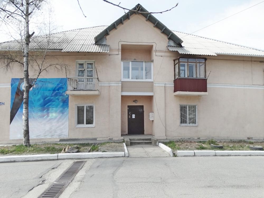 Фото: 2-комнатная квартира в районе Заводской