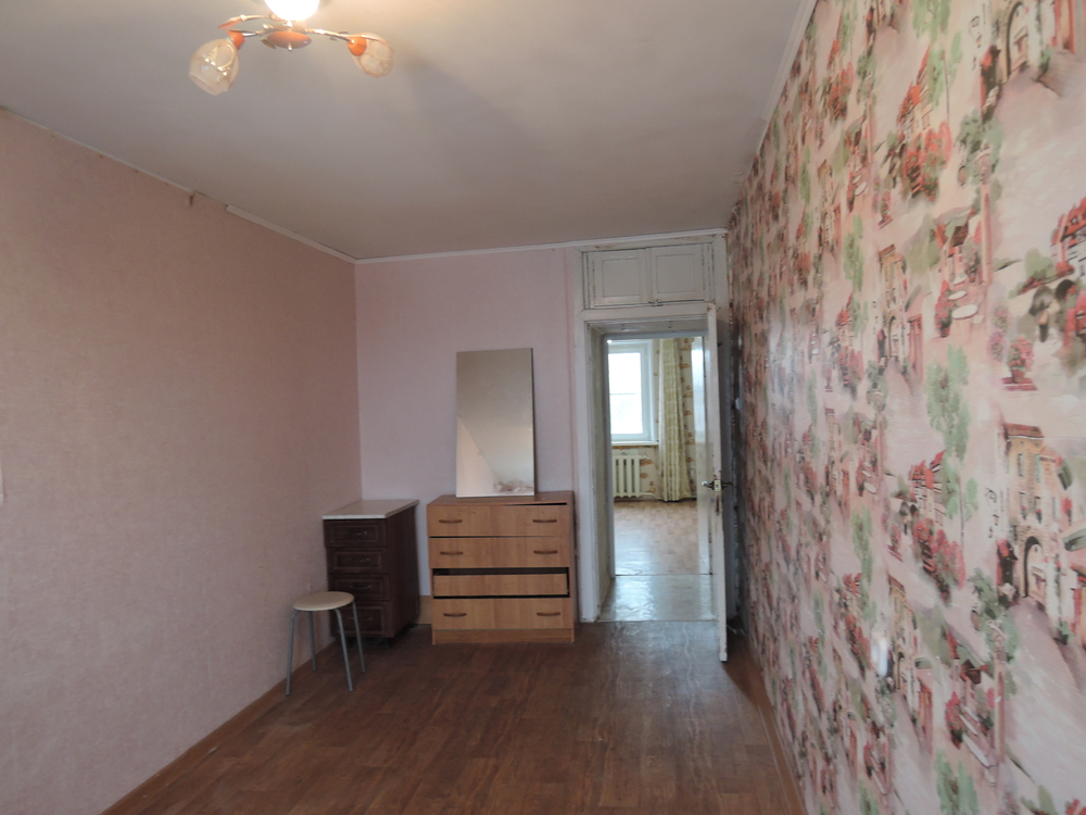 3-комнатная квартира, Серпухов, Чернышевского ул., д. 32