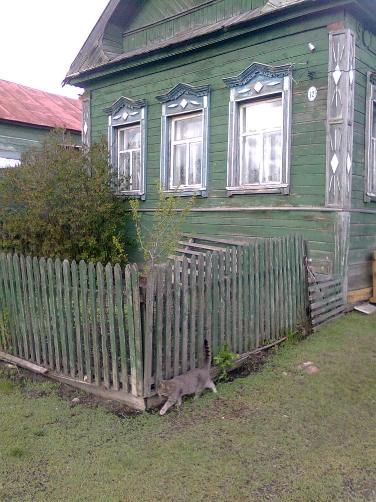 Город: Ключи, улица: Соловьева, 12, площадь: 58 м2, участок: 47 соток