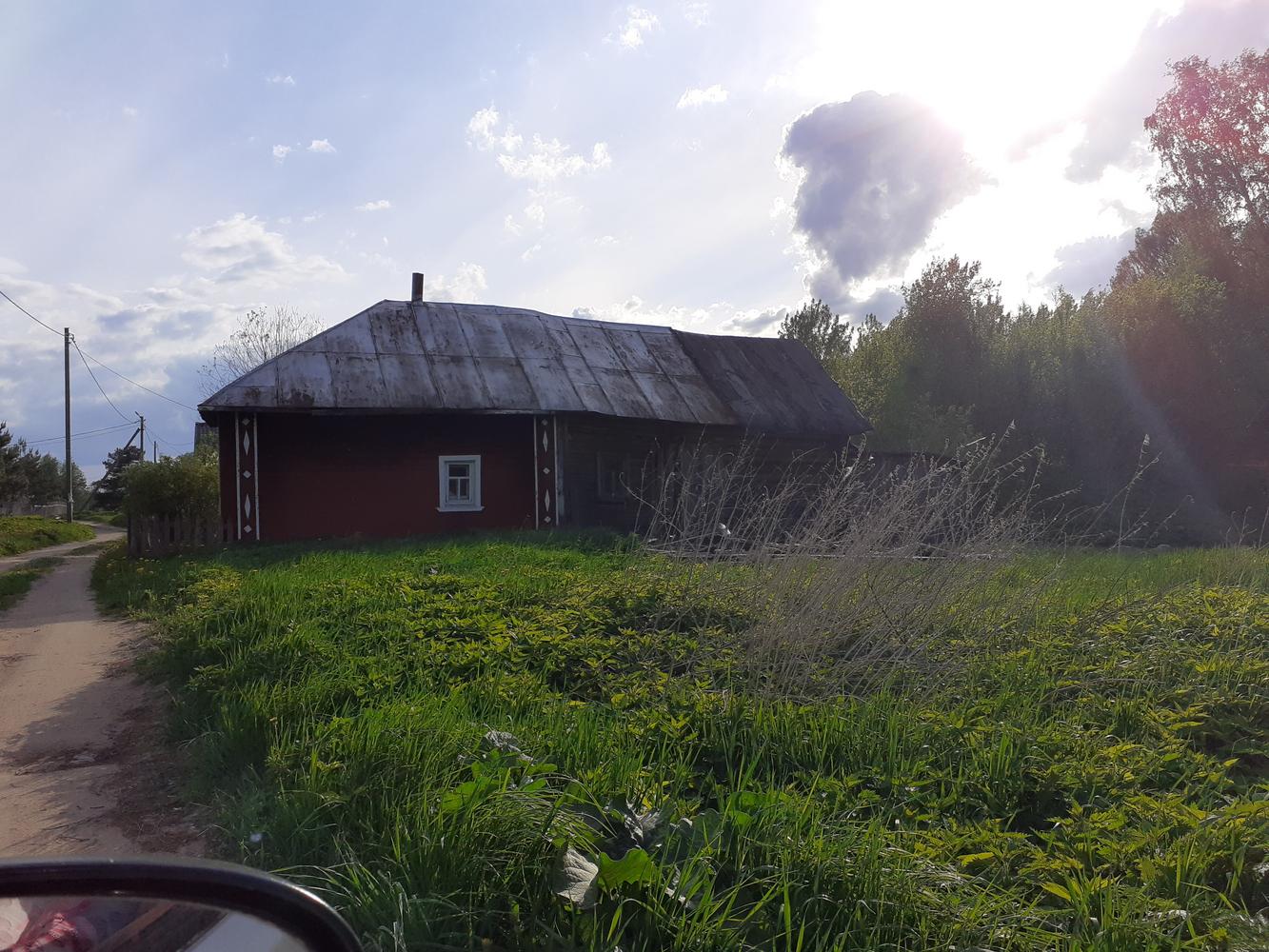 Продажа дома, 50м <sup>2</sup>, 20 сот., Вологда