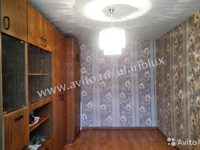 Продажа 3-комнатной квартиры, Уфа