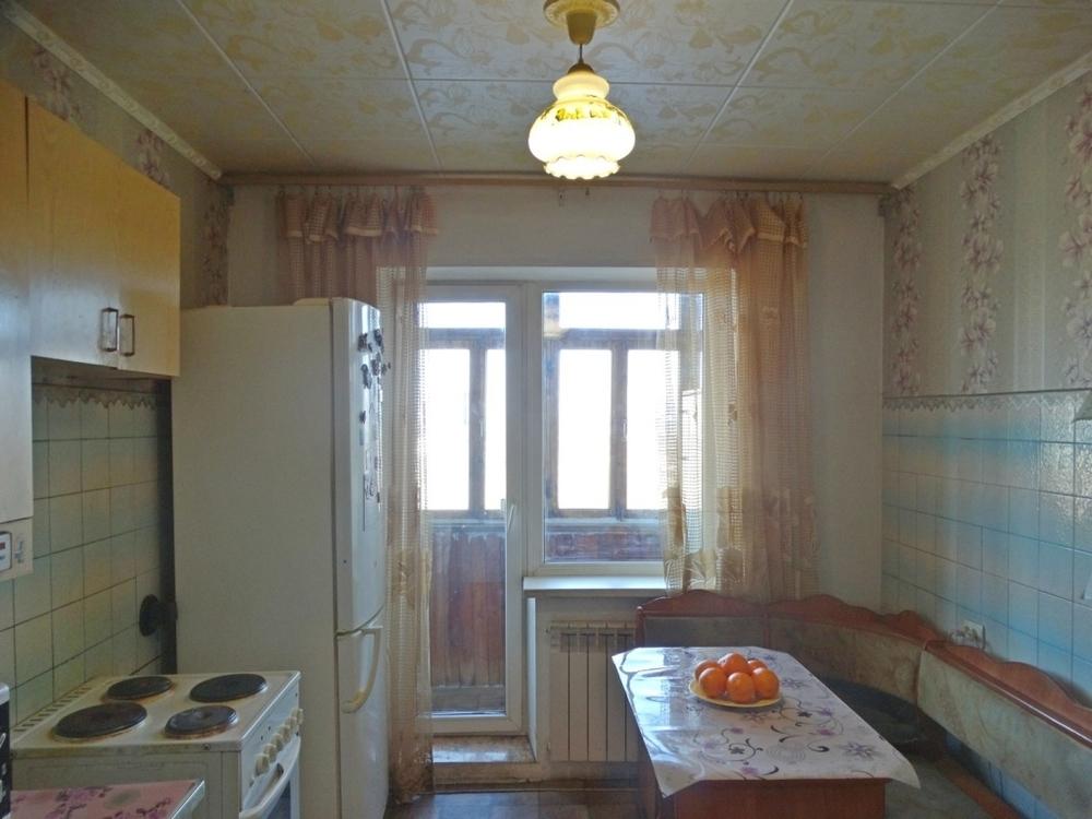 Фото: Продается   трехкомнатная квартира  на КПД