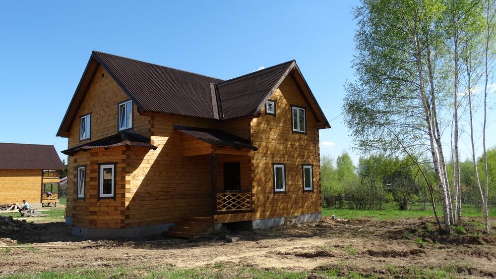 Владимирская область, Гидеево, Без улицы, д. 5 2