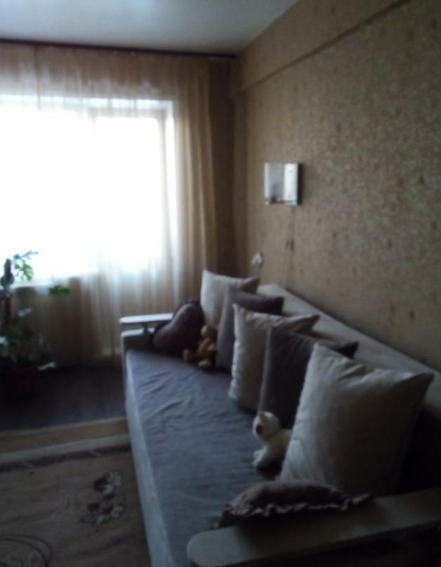 Достоевского, 5, 3-к квартира