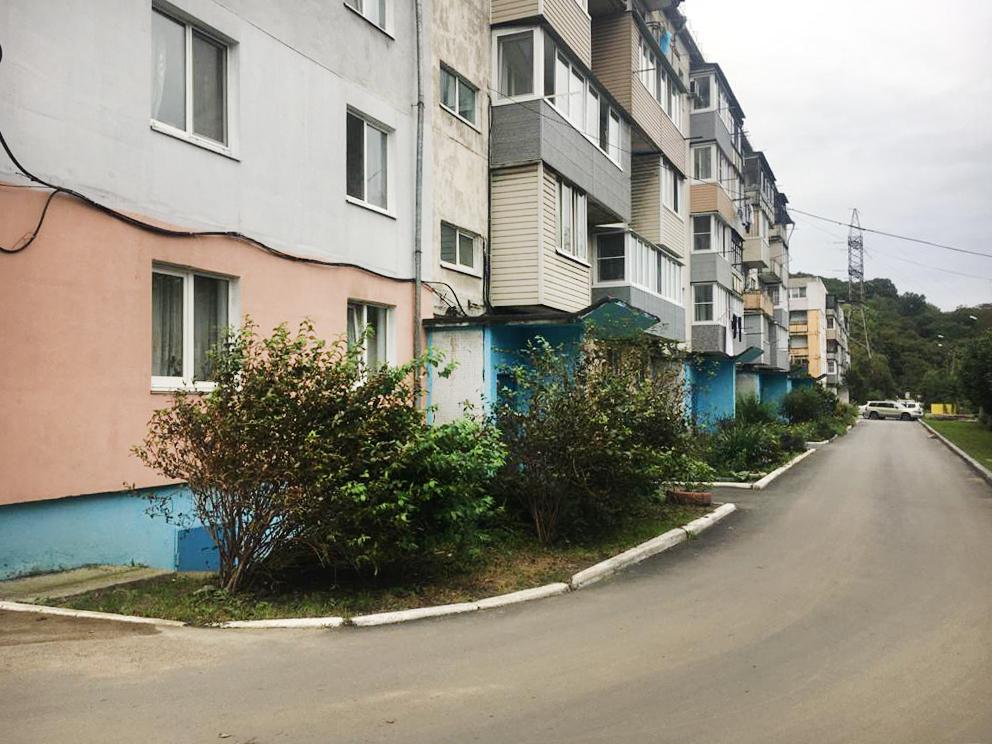 Фото: 2-к квартира в спальном районе в г