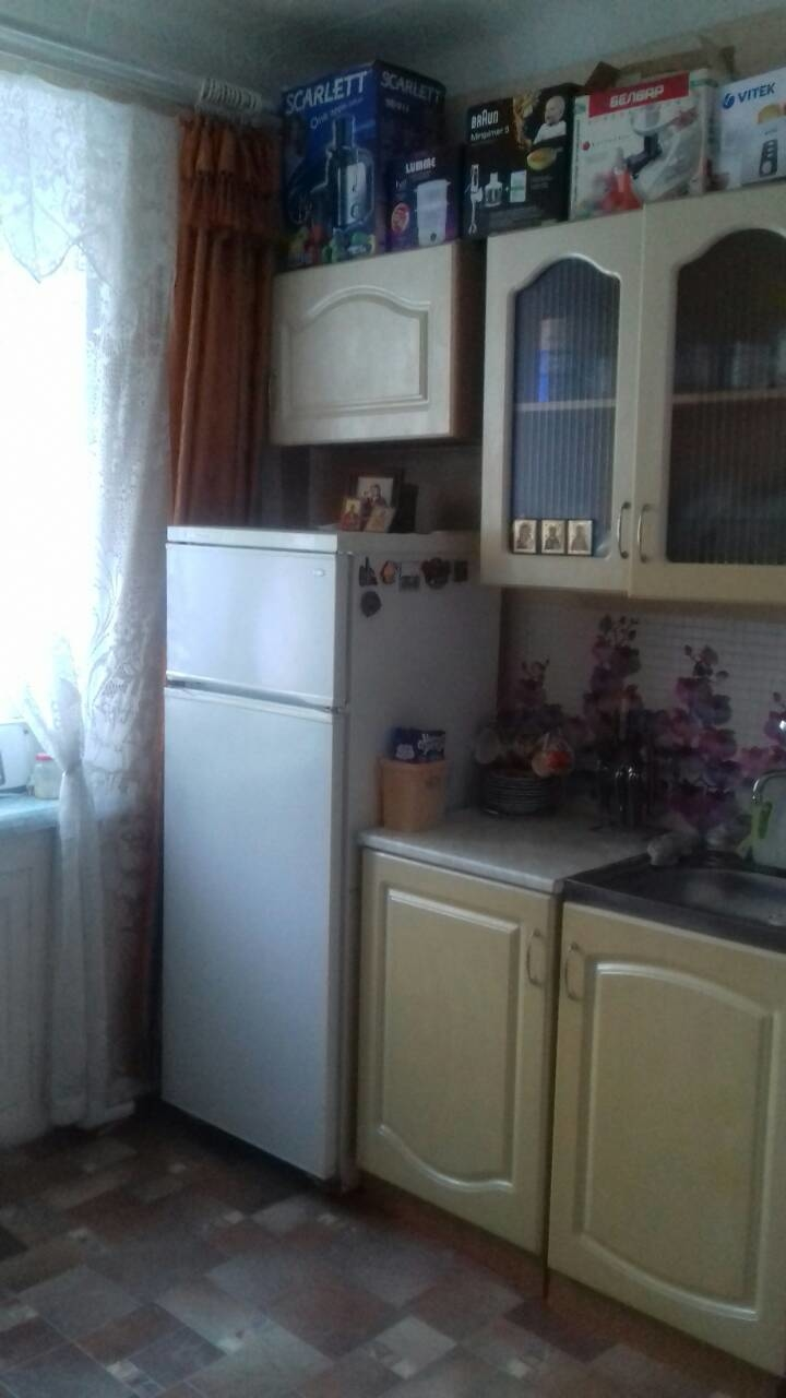 Для аренды предлагается полностью укомплектованная квартира.