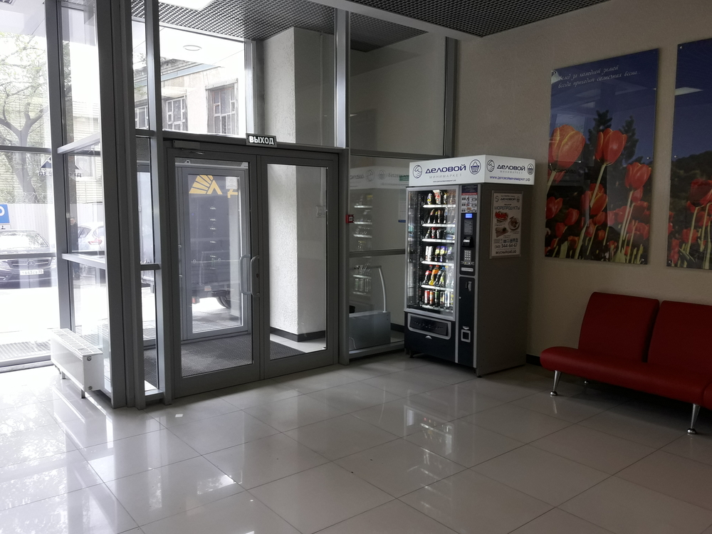 Аренда коммерческой недвижимости, 27м <sup>2</sup>, Екатеринбург