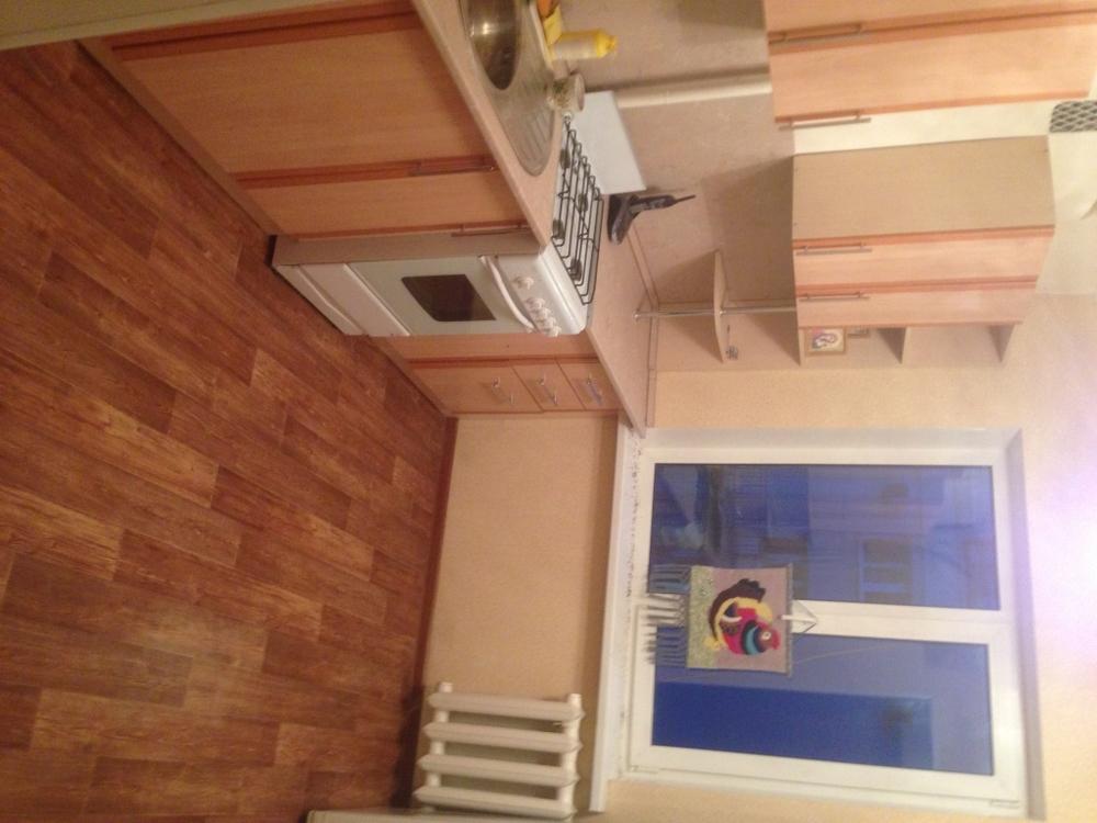 Продам 1-комнатную квартиру в городе Саратов, на улице Кузнечная, 11, 6-этаж 9-этажного Кирпич дома, площадь: 34/17/9 м2