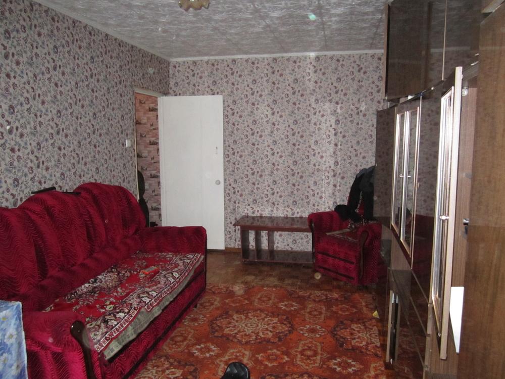 2-комнатная квартира, Васильевское, Без улицы, д. 5А