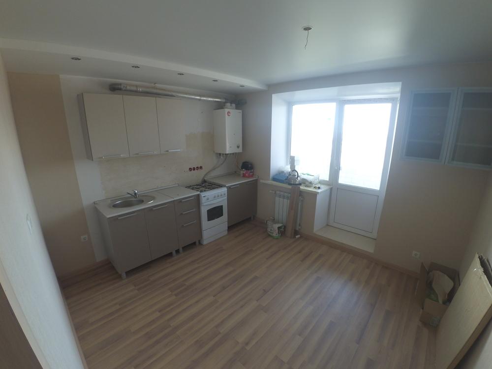 Продам 1-комнатную квартиру в городе Саратов, на улице Исаева, 2, 5-этаж 5-этажного Кирпич дома, площадь: 43/22/11 м2
