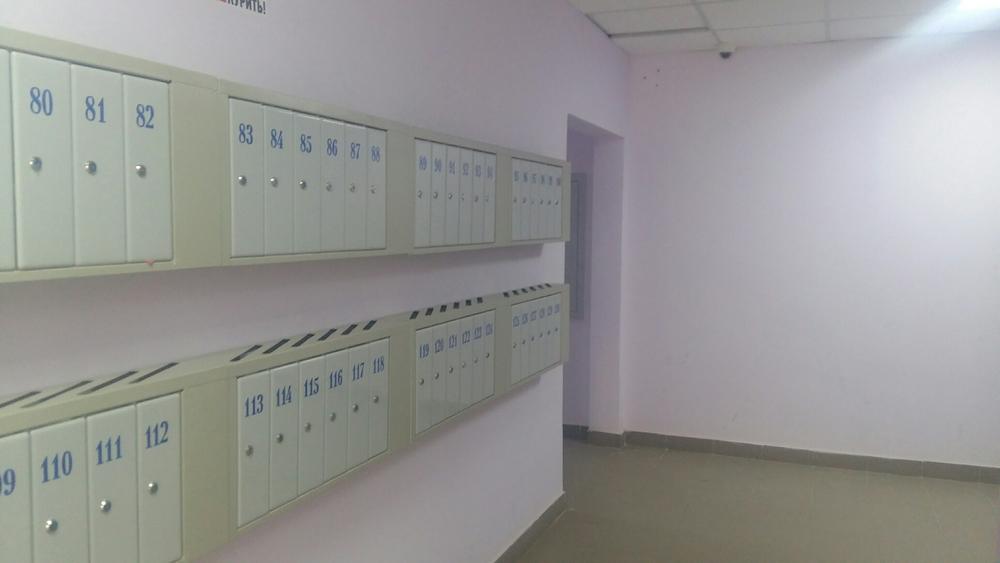 Красноярский край, Сосновоборск, пр-кт Мира, 17 5
