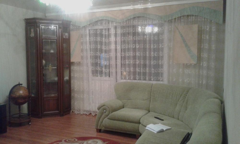 Красноярский край, Сосновоборск, ул. Весенняя, 17 4