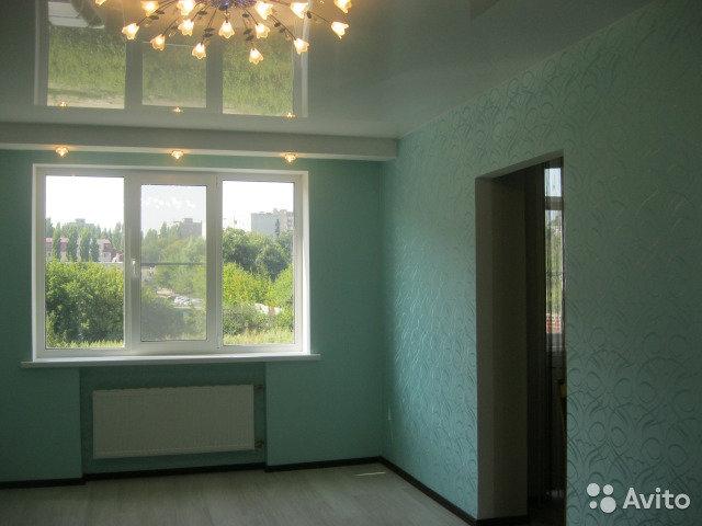 Продам 1-комнатную квартиру в городе Саратов, на улице Шелковичная, 1, 2-этаж 23-этажного Монолит дома, площадь: 48/19/13 м2