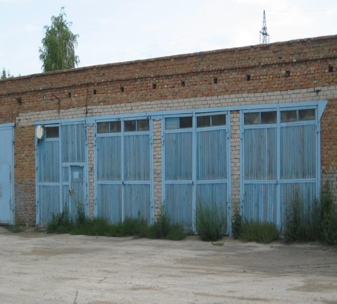 Manufacturing на продажу по адресу Россия, Алтайский край, Рубцовск, Районная ул., д. 14