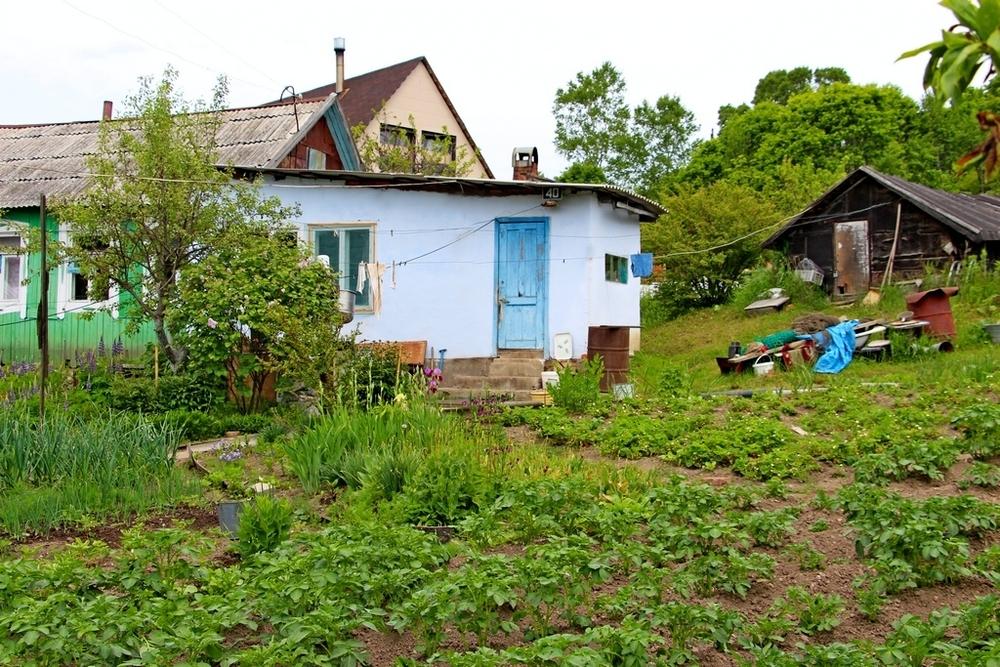 Продам дом в Волчанце