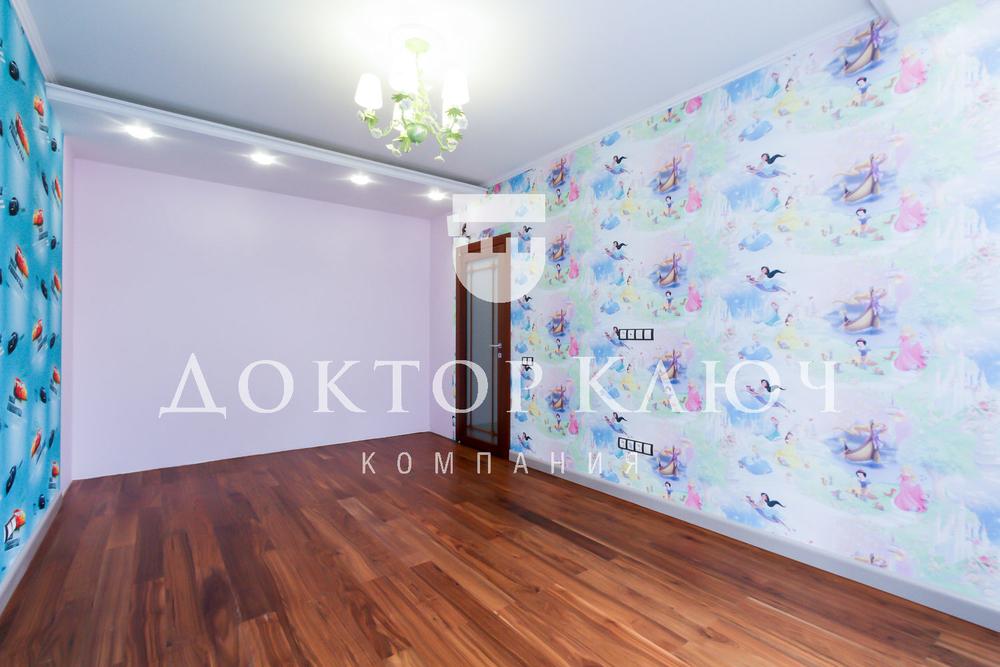Квартира в аренду по адресу Россия, Новосибирская область, Новосибирск, Кедровая ул., д. 53