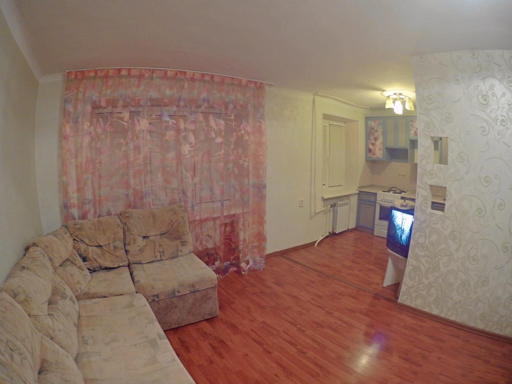 Фото: 2-комнатная квартира в районе Арсеньева