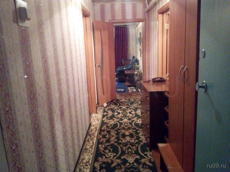 Квартира на продажу по адресу Россия, Томская область, Кудринский Участок, Светлая ул.