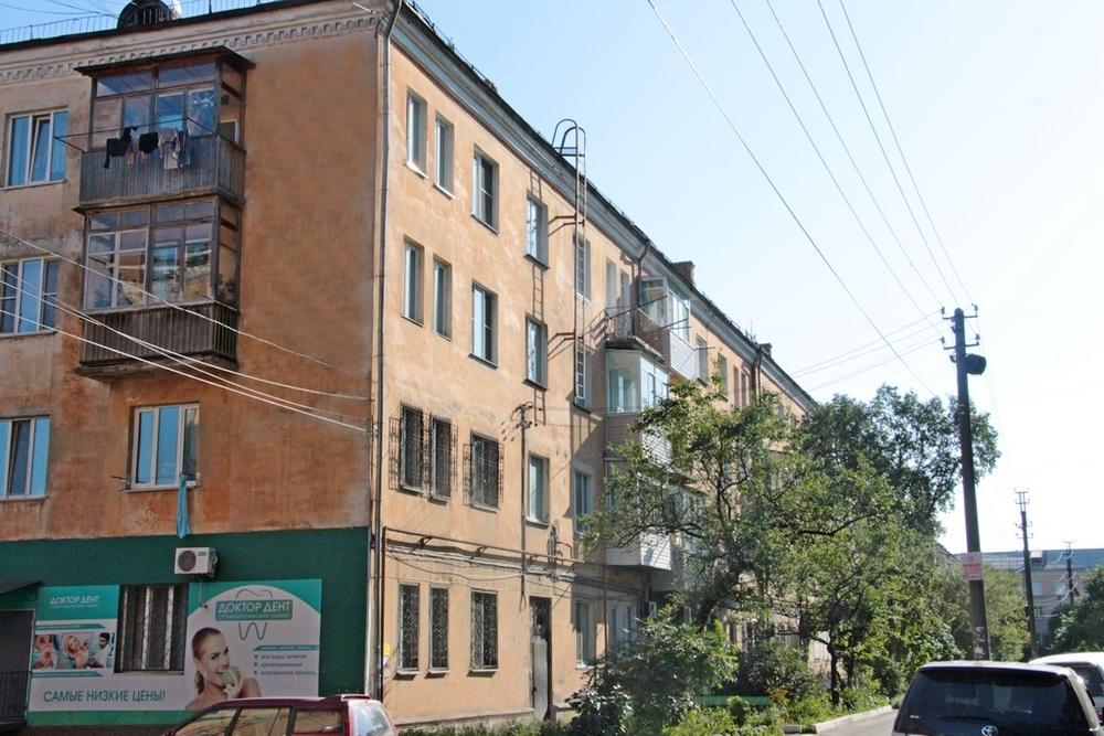 Фото: Продам 2-комнатную квартиру  в районе Моручилища