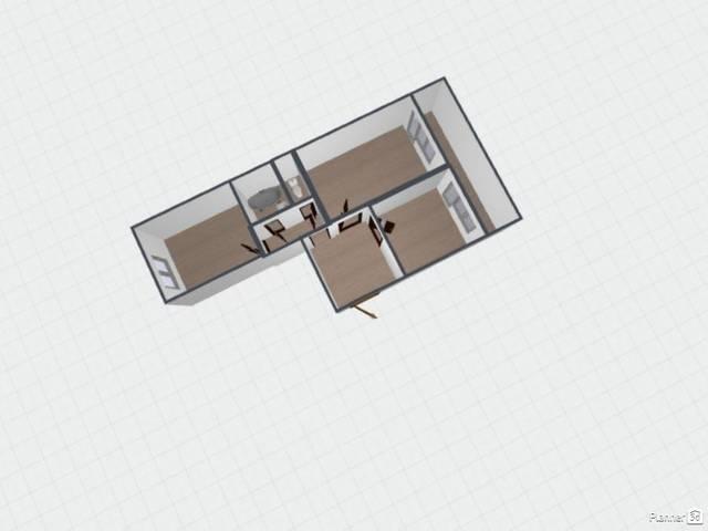 Фото: Продам 2х комнатную квартиру новой планировки на междуречье по ул Францева 2