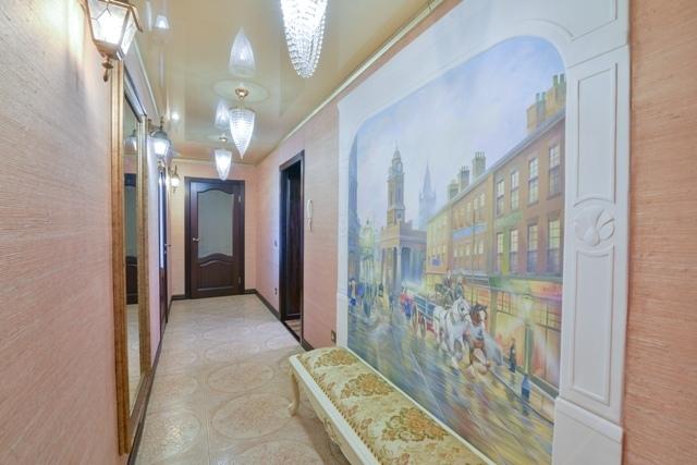 Фото: 4-х комнатная квартира на Дзержинского