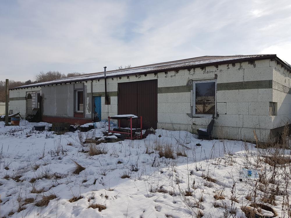 Продажа коммерческой недвижимости, 274м <sup>2</sup>, Калининград