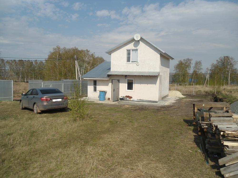 продаётся дом в загородном кооперативе заозерный. въезд на территорию охраняется...