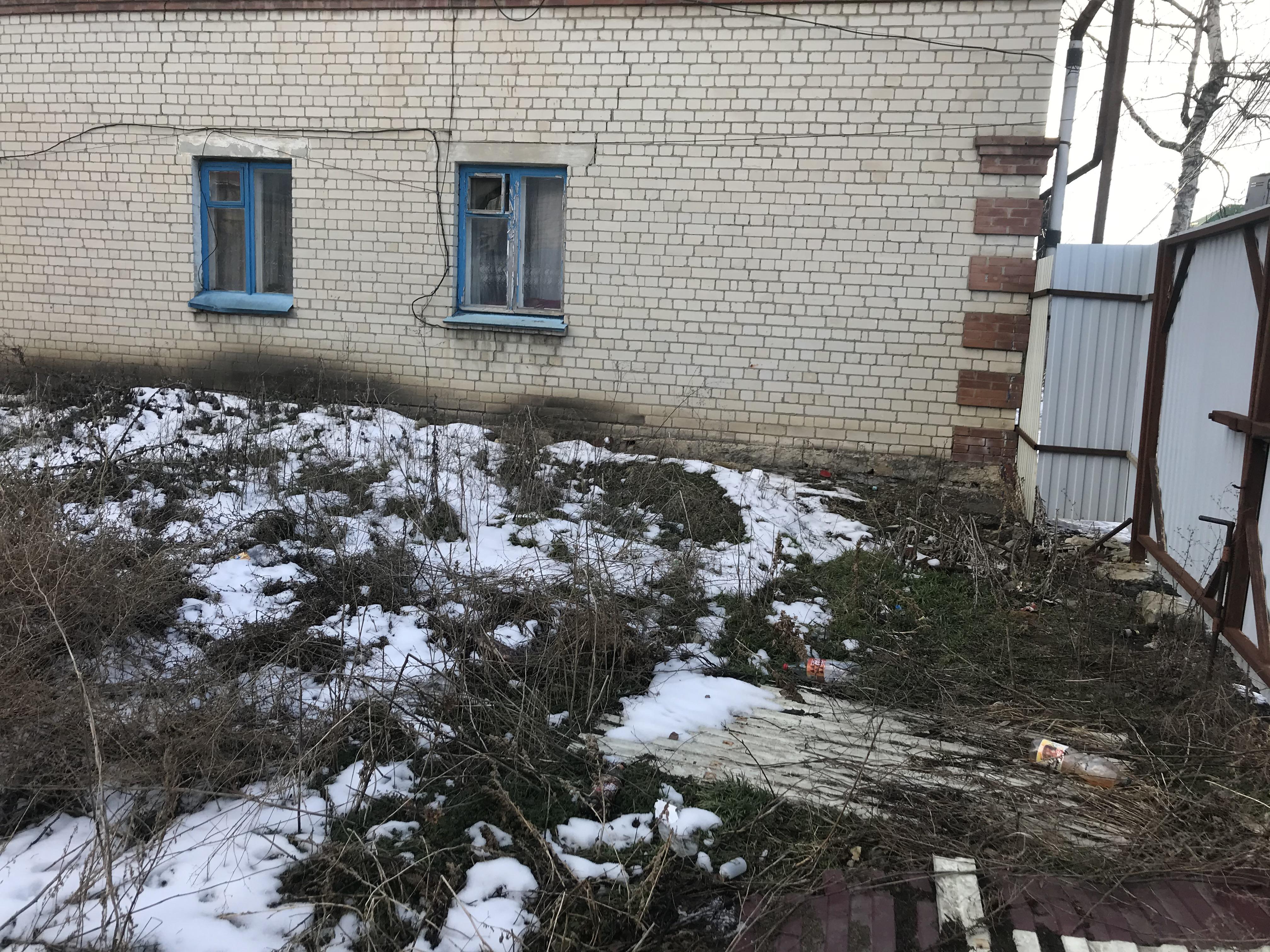Участок на продажу по адресу Россия, Ставропольский край, Ставрополь, Мельничный пер.