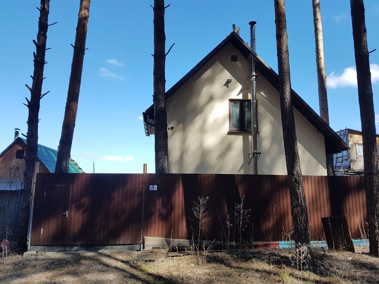 Продажа дома, 100м <sup>2</sup>, 4 сот., Екатеринбург
