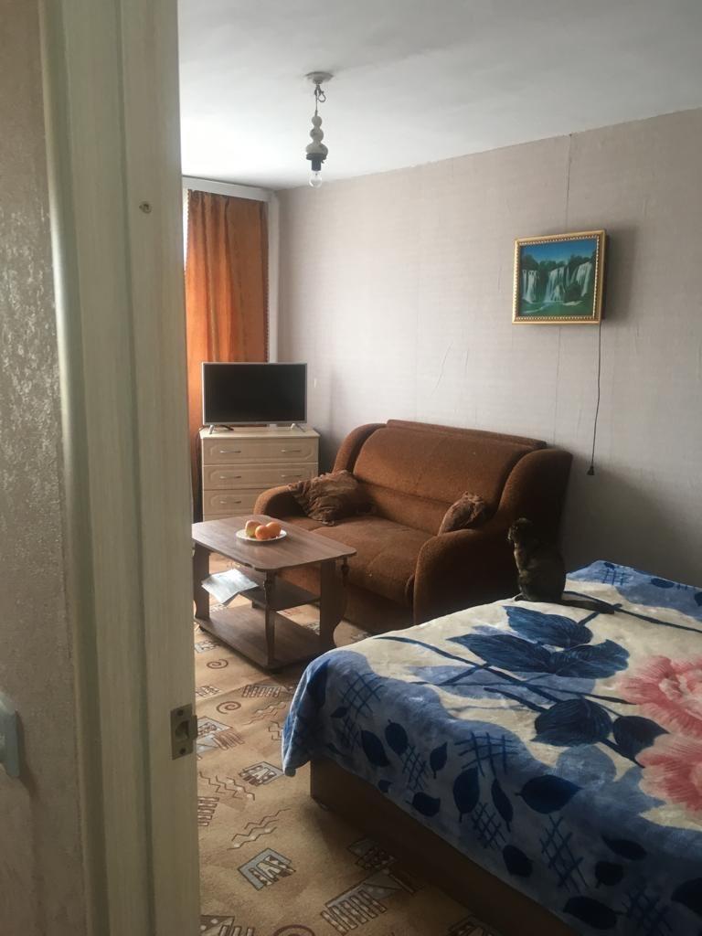 Квартира на продажу по адресу Россия, Томская область, Нащеково, Агрогородок ул., д. 22