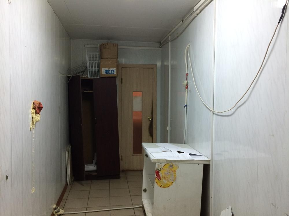 Челябинская область, Челябинск, ул. Артиллерийская, 116 7