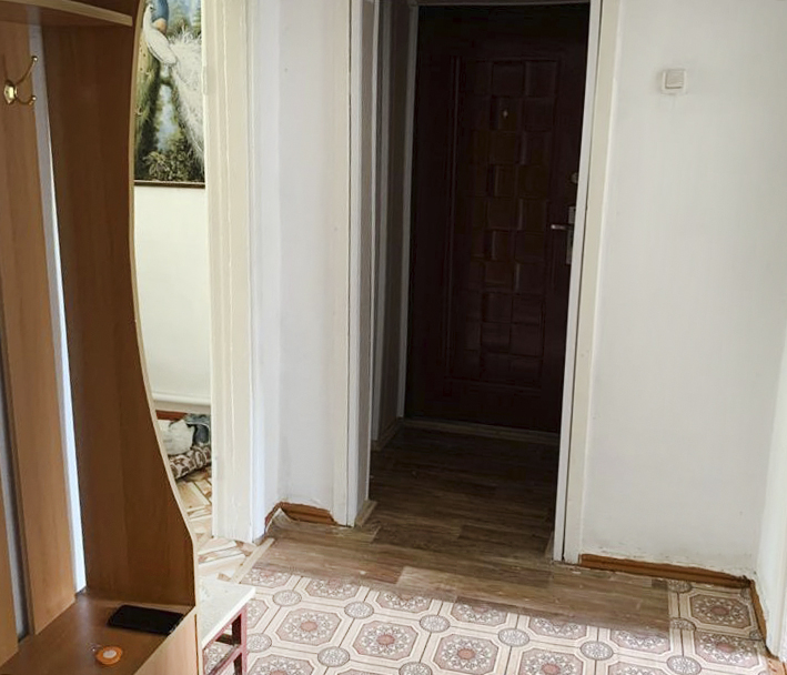 Дом в Молчановке