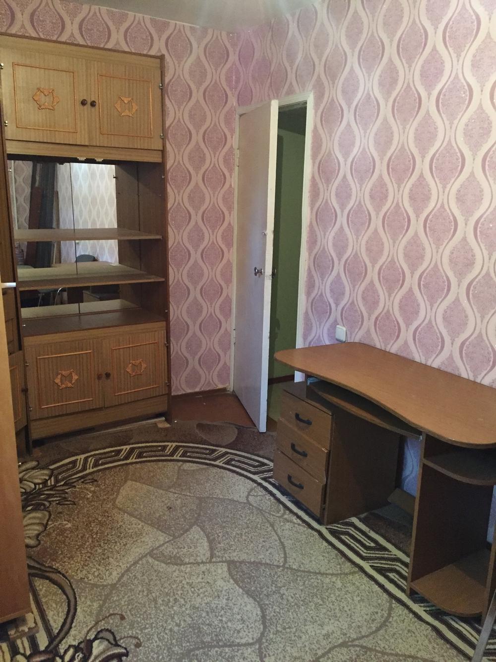 Продам 3-комнатную квартиру в городе Саратов, на улице Большая Садовая, 98, 2-этаж 5-этажного Кирпич дома, площадь: 52/35/6 м2