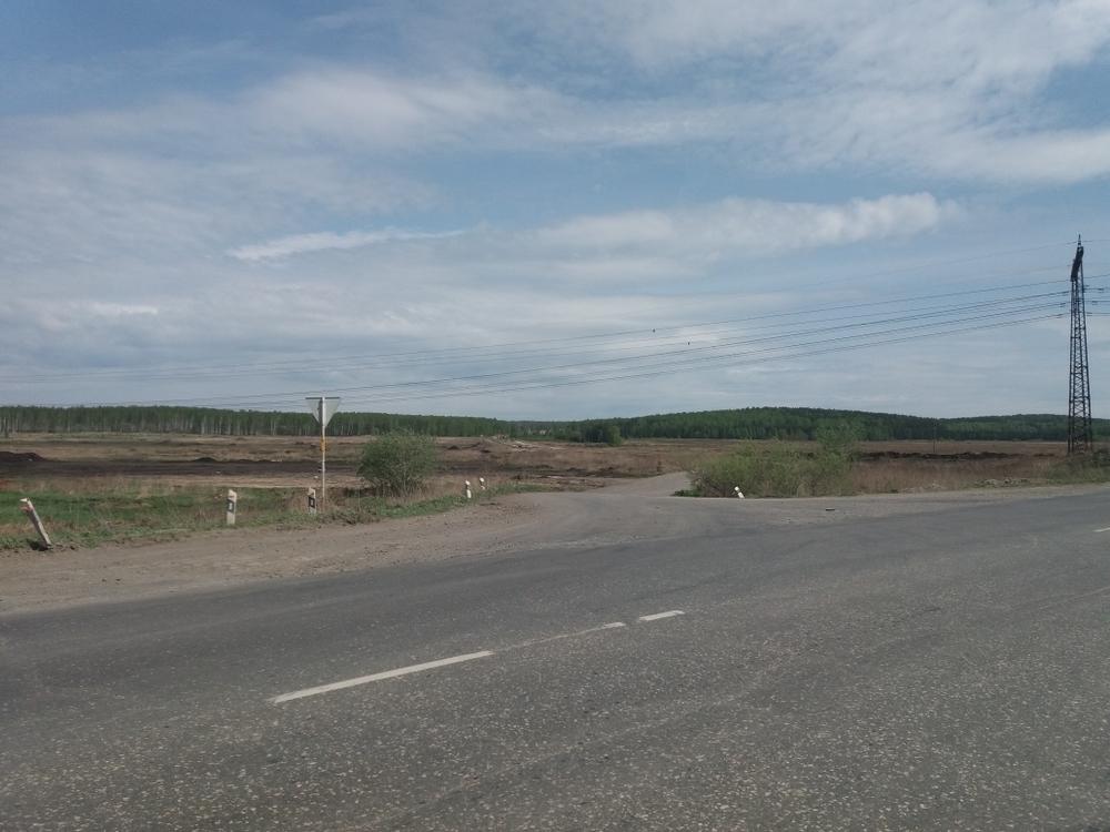 Свердловская область, Екатеринбург, км. Полевской тракт 19, 19