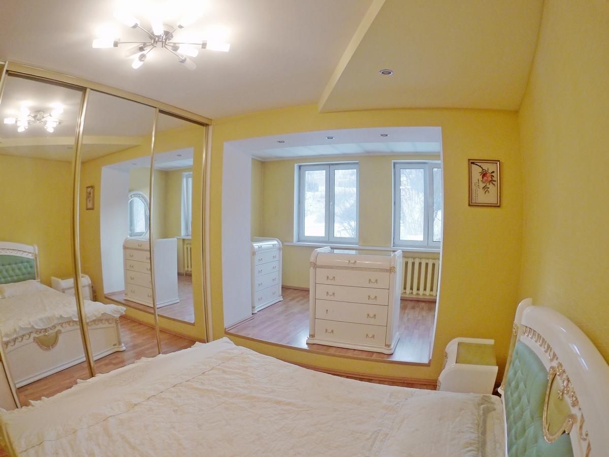Фото: 3 комнатная квартира в южном микрорайоне