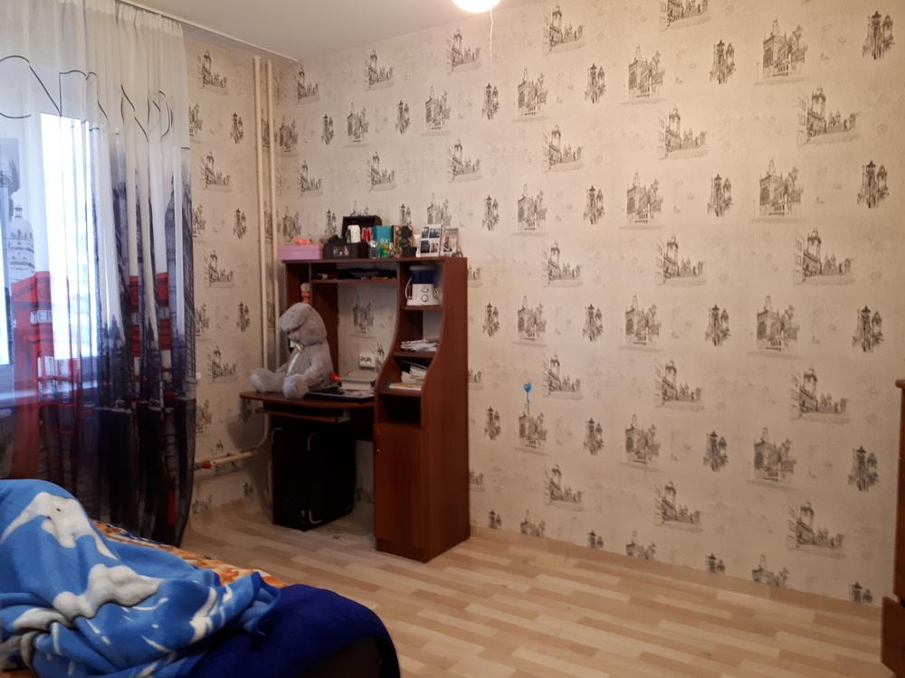 Красноярский край, Сосновоборск, ул. Весенняя, 8 6