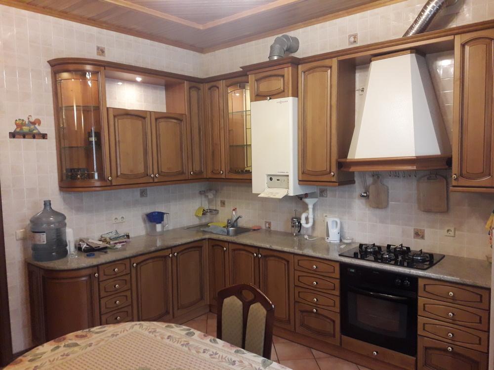 Продам 4-комнатную квартиру в городе Саратов, на улице 3-я Дегтярная, 24, 2-этаж 6-этажного  дома, площадь: 127/80/15 м2